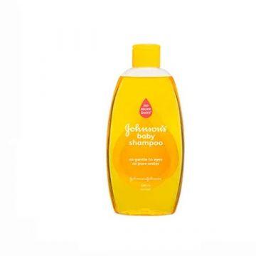 Johnson's Baby Shampoo 500ml - 6111079005392