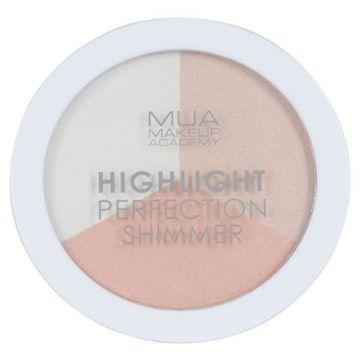 MUA Highlight Perfection Shimmer - Spotlight Sheen