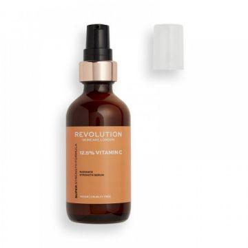 Makeup Revolution Skincare 12.5% Vitamin C Radiance Serum 60ml
