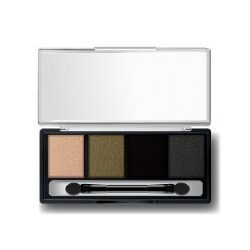 Amelia Eyeshadow Kit - Smoke Set