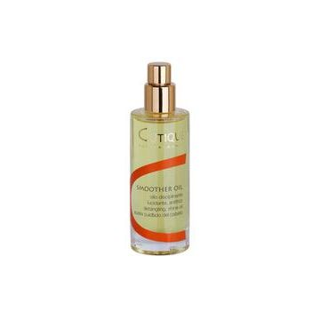 Cutique Smoother Oil