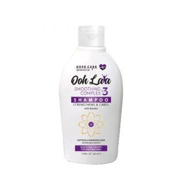 Ooh Lala Smoothing Complex Shampoo - 8964002943548