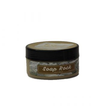 SL Basics Soap Rock Mask - 200g