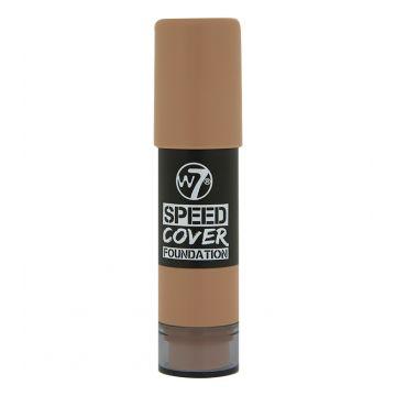 W7 Cosmetics Speed Cover Foundation Stick - New Beige