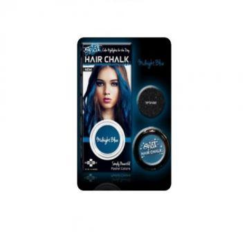 Splat Hair Chalk - Midnight Blue