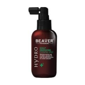 Beaver Scalp Energizing Spray - 50ml
