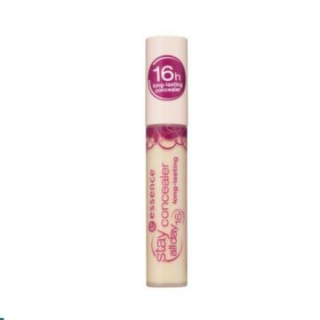 Essence Stay All Day Concealer - 10 - 4250338473151