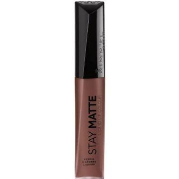 Rimmel Stay Matte Liquid Lip Colour - 733 - Plunge