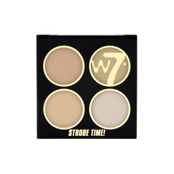 W7 Cosmetics Strobe Time! - Its Glow Time