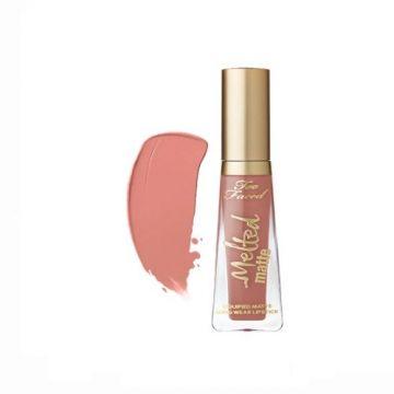 Too Faced Melted Matte Liquified Long Wear Lipstick - Suck It 7ml