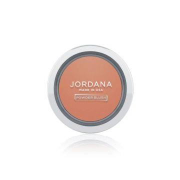 Jordana Powder Blush - Sunlit Bronze