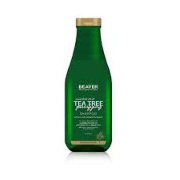 Beaver Tea Tree Oil Shampoo - 350ml