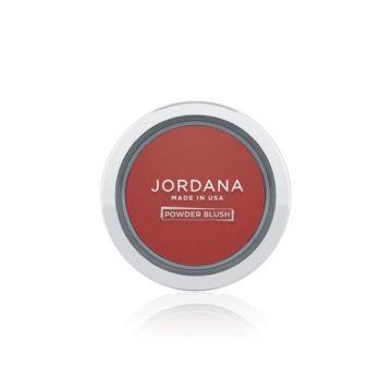 Jordana Powder Blush - Terracotta Treasure