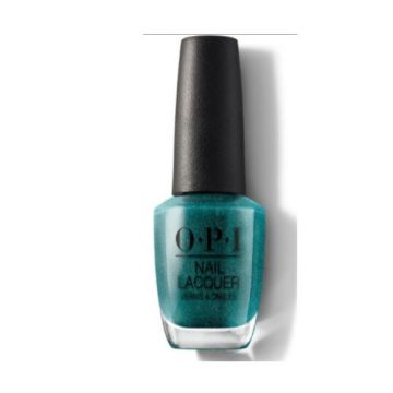 OPI Nail Lacquer This Colors Making Waves - NLH74