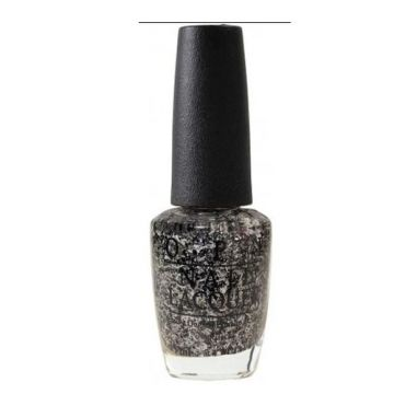 OPI Nail Lacquer I'll Tinsel You In - HRF15