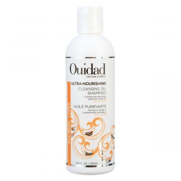 Ouidad Ultra-Nourishing Cleansing Oil 250ml - 95608