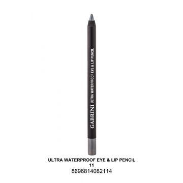 Gabrini Ultra Water Proof 1 Pencil # 11 1.5 gm - 10-17-00007 - J4g