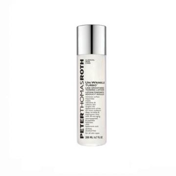 Peter Thomas Roth Un-wrinkle Turbo Line Smoothing Toning Lotion  200ml - 11-01-149