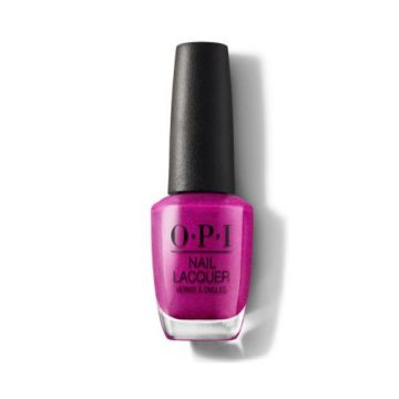 OPI Nail Lacquer All Your Dreams in Vending Machines - NLT84