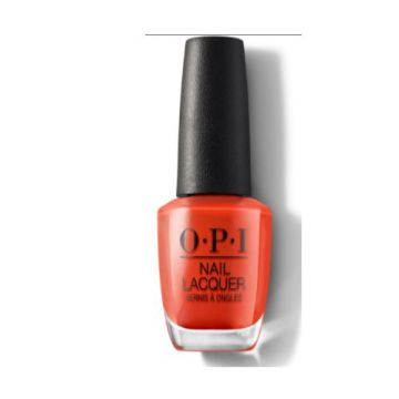 OPI Nail Lacquer A Red Vival City - NLL22