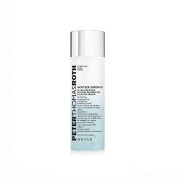 Peter Thomas Roth Water Drench Hyaluronic Micro-bubbling Cloud Mask 120ml - 13-01-055