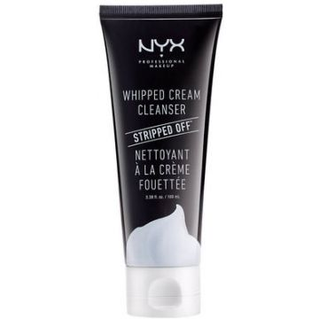 NYX Stripped Off Whipped Cream Cleanser - SOC05