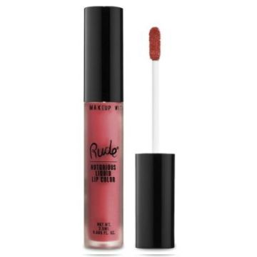 Rude Notorious Liquid Lip Color - 65518 Wicked Thoughts