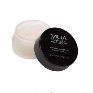 MUA Professional Wonder Vanishing Cream Primer