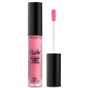 Rude Notorious Liquid Lip Color - 65512 Wrong Wrong