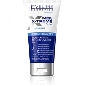 Eveline Men X-Treme After Shave Balm + Cream - 150ml (Men)