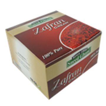 Saeed Ghani Zafran Cream- j4g