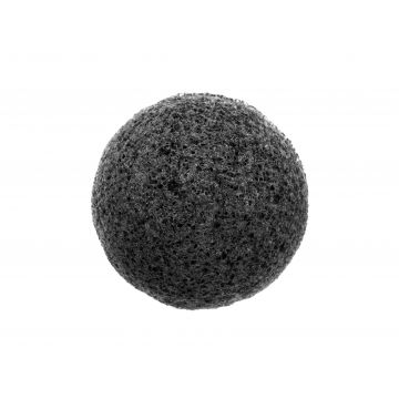 W7 Cosmetics Zen Spa Konjac Sponge - Black