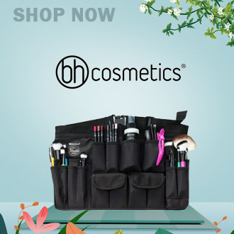 BH cosmetics products