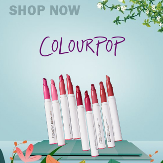 Colourpop Products