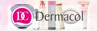 dermacol products
