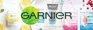 Garnier cosmetics